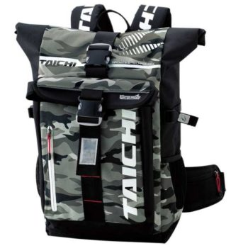 Rs Taichi Sport WP Camouflage Back Pack 25L