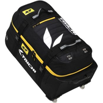 Rs Taichi Wheeled Black Gear Bag