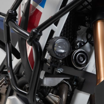 SW Motech Auxiliary LED Mount for Honda Africa Twin Adventure Sports