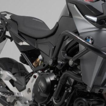 SW Motech Crashbars for BMW F900R 2