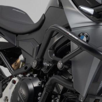 SW Motech Crashbars for BMW F900R