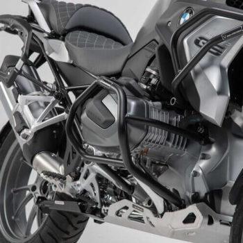 SW Motech Crashbars for BMW R1250G Black 2