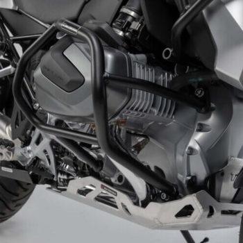 SW Motech Crashbars for BMW R1250G Black