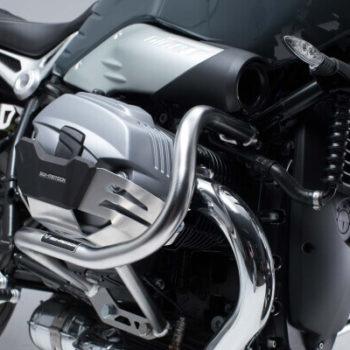 SW Motech Crashbars for BMW RnineT