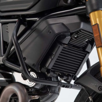 SW Motech Crashbars for Ducati Scrambler 1100 2