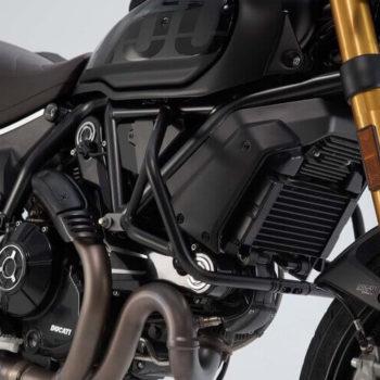 SW Motech Crashbars for Ducati Scrambler 1100