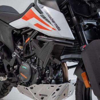 SW Motech Crashbars for KTM 390 Adventure 2