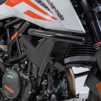 SW Motech Crashbars for KTM 390 Adventure