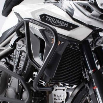 SW Motech Crashbars for Triumph Tiger Explorer XCX XRX Tiger 1200