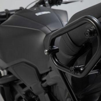SW Motech SLC Carrier for Honda CB300R
