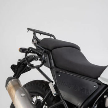 SW Motech SLC Carrier for Royal Enfield Himalayan Left Right