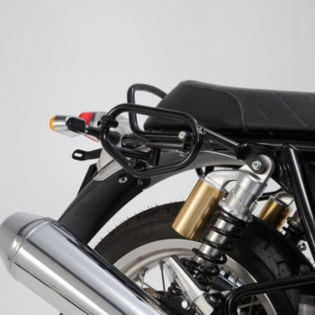 SW Motech SLC Carrier for Royal Enfield Interceptor Continental Right