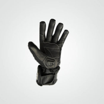 TBG Sport v1 Black Riding Gloves 2