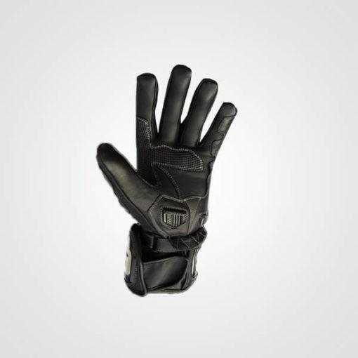 TBG Sport v1 Black Riding Gloves 2