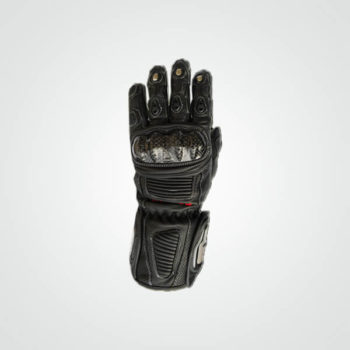 TBG Sport v1 Black Riding Gloves