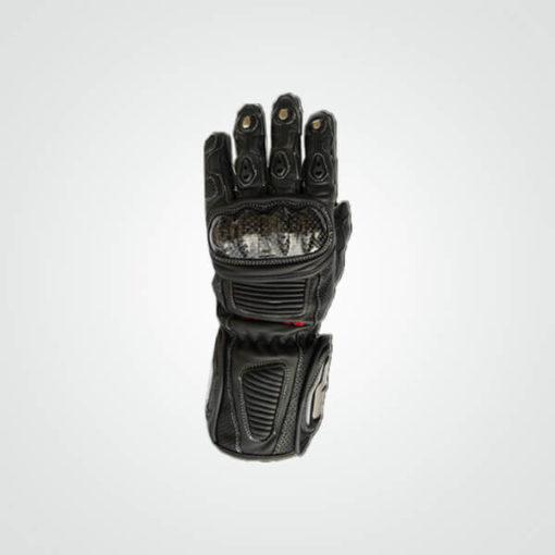 TBG Sport v1 Black Riding Gloves