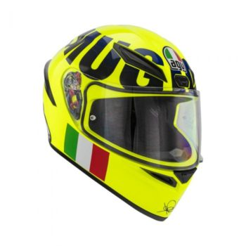 AGV K1 Rossi Mugello 2016 Helmet New