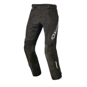 Alpinestars Air Striker Black Pants New