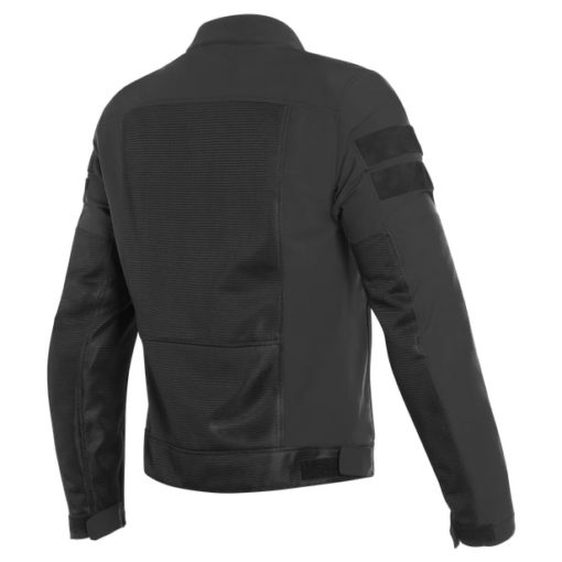 Dainese Air Track Tex Black Riding Jacket 2