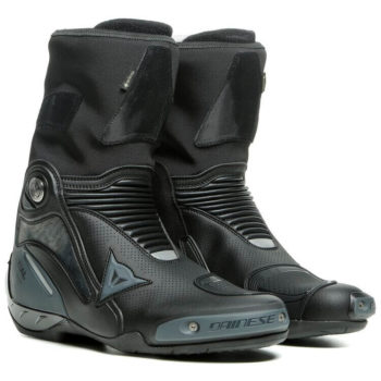 Dainese Axial Gore Tex® Black Riding Boots