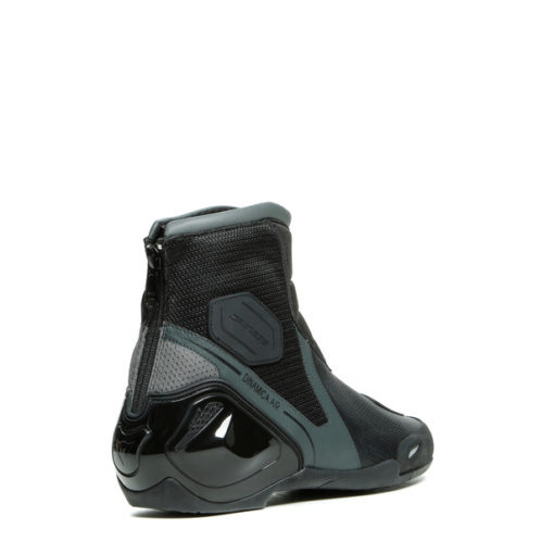 Dainese Dinamica Air Black Anthracite Riding Boots 3
