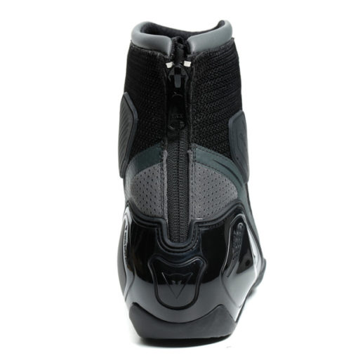 Dainese Dinamica Air Black Anthracite Riding Boots 4