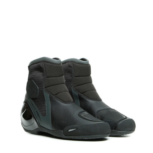 Dainese Dinamica Air Black Anthracite Riding Boots