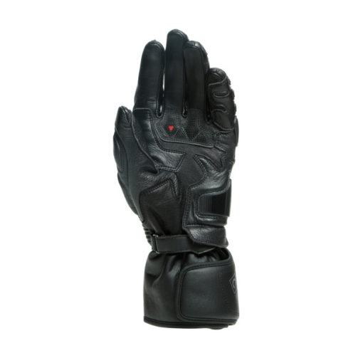 Dainese Druid 3 Black Riding Gloves 2