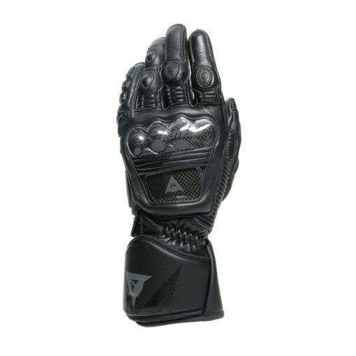 Dainese Druid 3 Black Riding Gloves