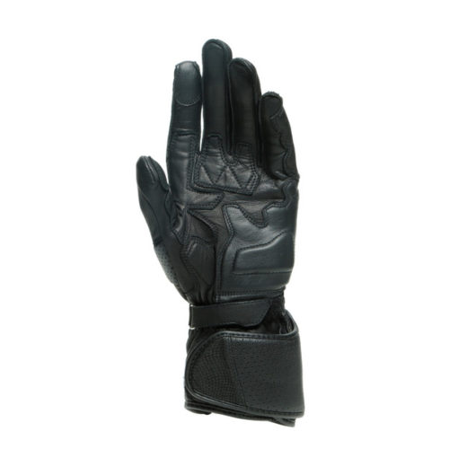 Dainese Impeto Black Riding Gloves 2