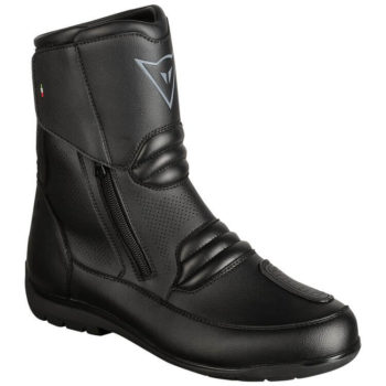 Dainese Nighthawk D1 Gore Tex® Black Touring Boots