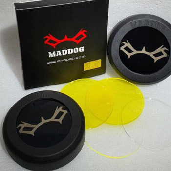 MADDOG Aux Filters For Scout Scout X Lights 2
