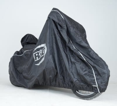 R G Cruiser Universal Outdoor Bike Cover