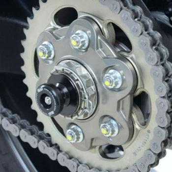 RG Spindle Slider For Ducati Multistrada 1260S