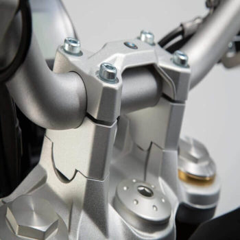 SW Motech 30mm Handlebar Risers for BMW F 750 GS