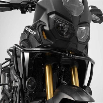 SW Motech Upper Crashbars for Honda Africa Twin 1