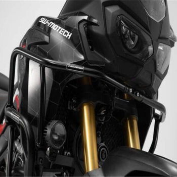 SW Motech Upper Crashbars for Honda Africa Twin