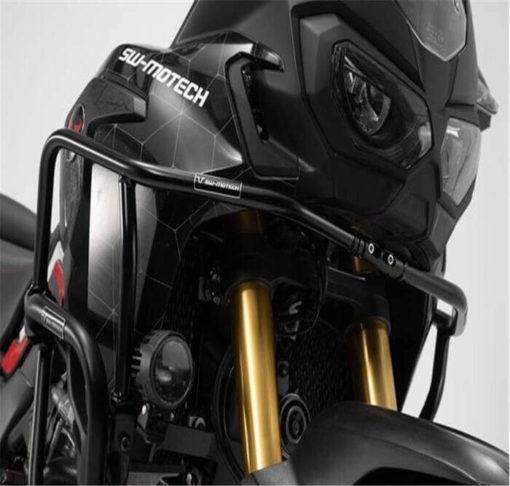 SW Motech Upper Crashbars for Honda Africa Twin