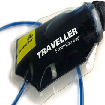 Scottoiler Traveller Expansion Bag