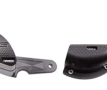 T Rex No Cut Frame Sliders For Ducati Panigale 959 2016 2019 3