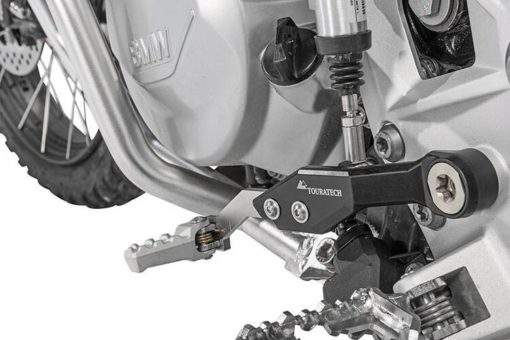 Touratech Brake Lever Extention For BMW F850 GS 750GS 2