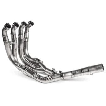 Akrapovic Optional Header Exhaust For BMW S1000RR 2019