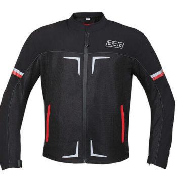 BBG Metro Black Riding Jacket new