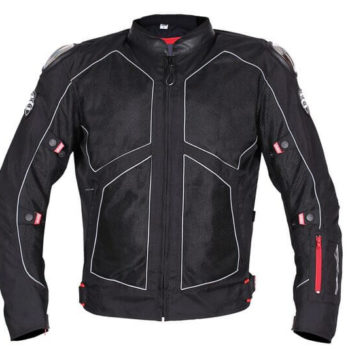 BBG Spiti Black Riding Jacket new