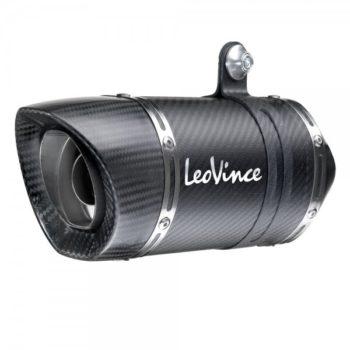 Leovince KTM DUKE 390 RC 390 LV Pro Carbon Fiber Slip On Exhaust