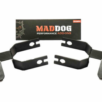 MADDOG Fork Clamps for Royal Enfield Classic Bullet