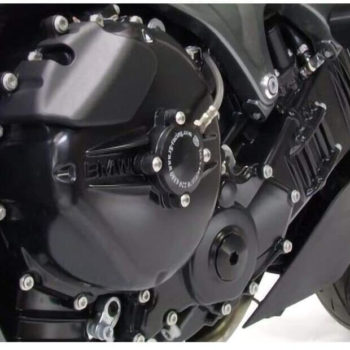 R G Engine Case Slider for BMW K 1200R All Years
