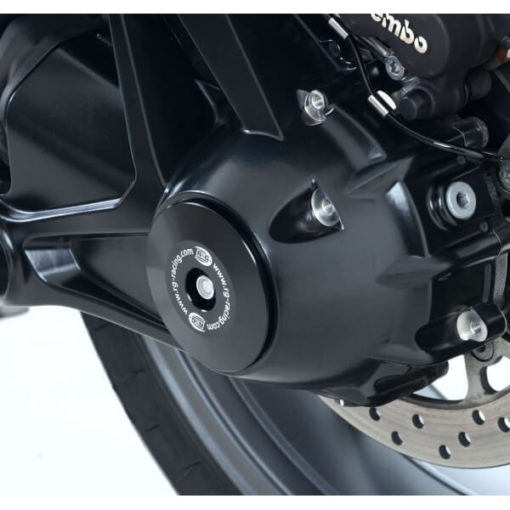 R G Spindle Blanking Kit for BMW R1250 GS 2018 new