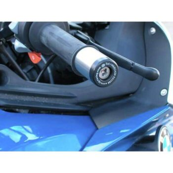 RG Bar End Sliders for BMW K1300R 2019 NEW