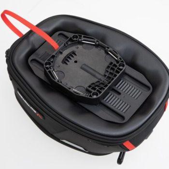 SW Motech 5 8L Quick Lock PRO Daypack Tank Bag 2